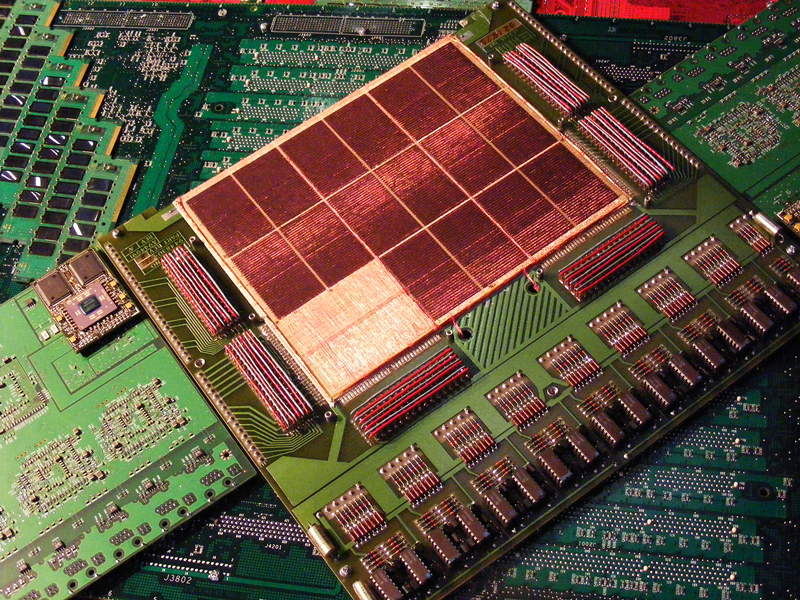 Core-Memory-NASA-mainframe